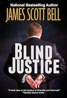Blind Justice cover